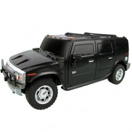 RC Hummer H2SUT