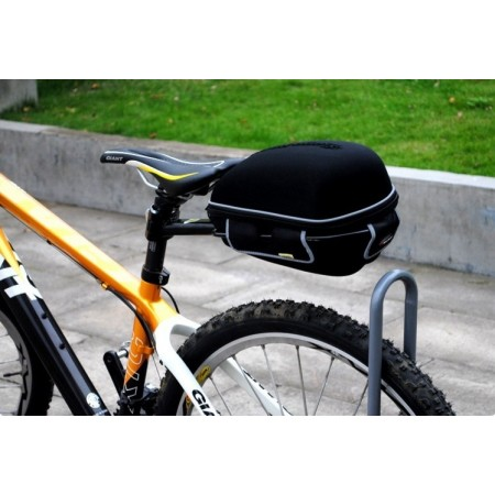 Rear Bike Bag | Pyörälaukku