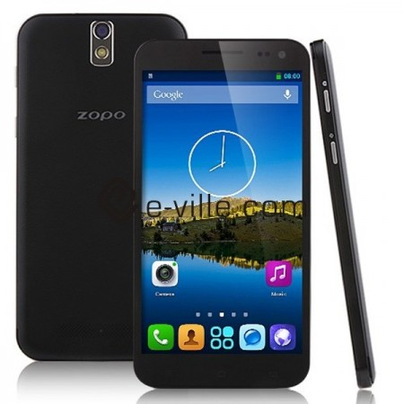 "ZOPO ZP998 5.5"" Full-HD 8-core smarttelefon"