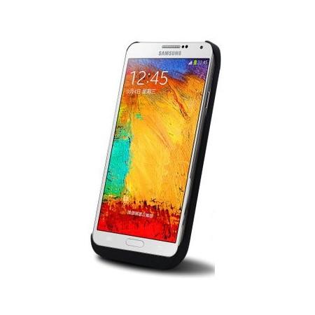 Samsung Note 3 akku-suojakuori 5200mAh