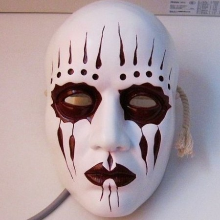 Slipknot Joey -mask