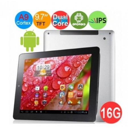 ONDA V971T Android 4.1 tablet 16GB