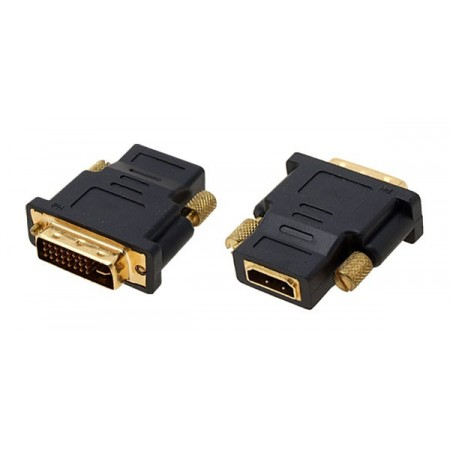 HDMI-DVI-D-adapter