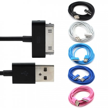 3m USB cable for iphone4/4S