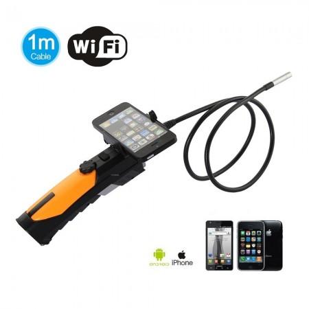 WiFi-endoskooppi 1m / 8.5mm