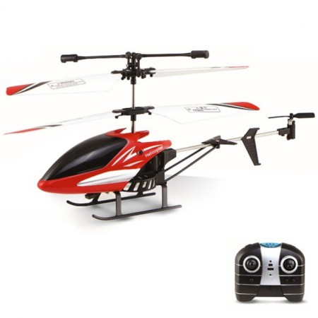Flyknight R/C helikopter