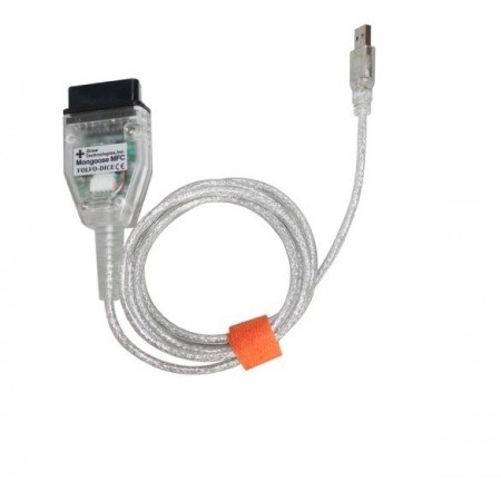Cable Diagnostico Mongoose | para Volvo Vida Dice