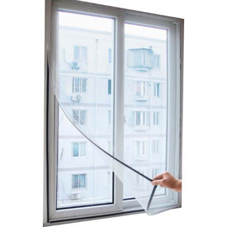 Hyttysverkko ikkunaan