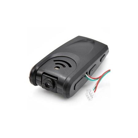 JRC Quad-kopterin kamera 720p