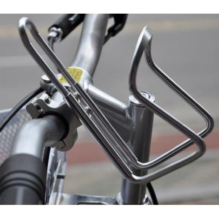 Porta Botellas para Bicicletas | Ajustable 27.2mm