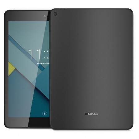 "Nokia N1 7,9"" Android 5.0 -tabletti"