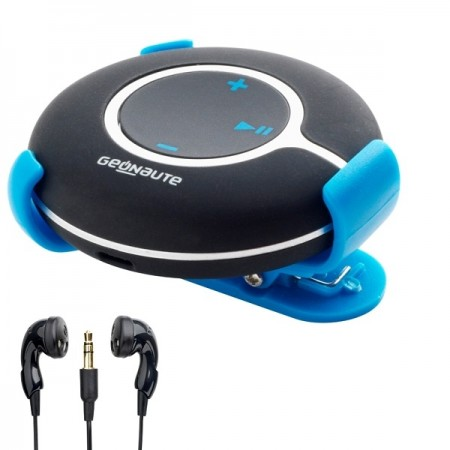 Decathlon Geonaute mini MP3-soitin