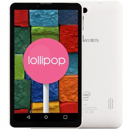 "Chuwi Vi7 7"" Android 5.1.1 3G -tablet"
