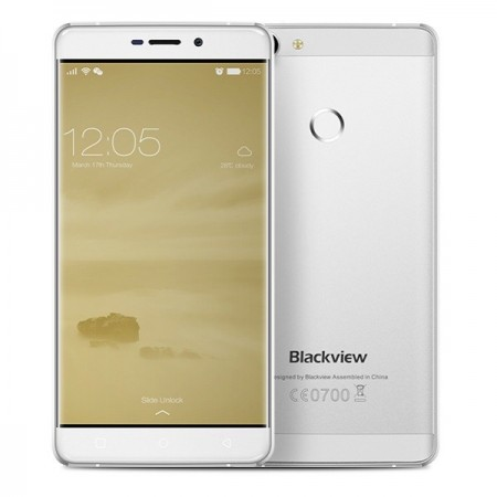 "Blackview R7 5.5"" Android 6.0 -puhelin"