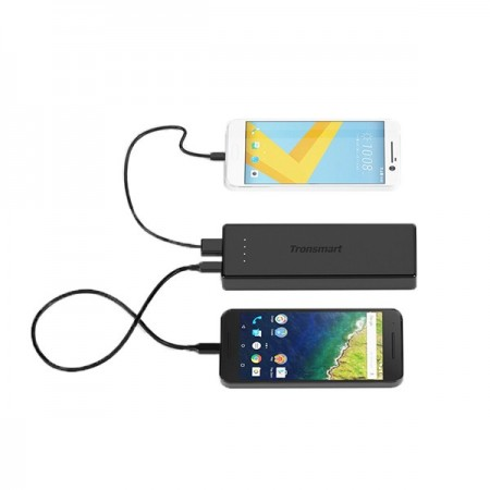 Tronsmart Presto Quick Charge 3.0 powerbank 12000mAh