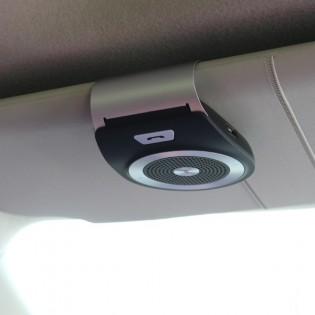 Unika Handsfree Bluetooth-högtalare till bilen - e-ville.com UI-51