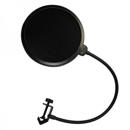 Pop-filtteri mikrofonille