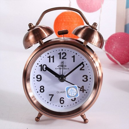 Vanhanajan herätyskello