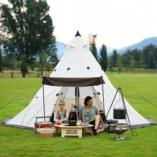 Tiipii intiaanin teltta   MaraKatti