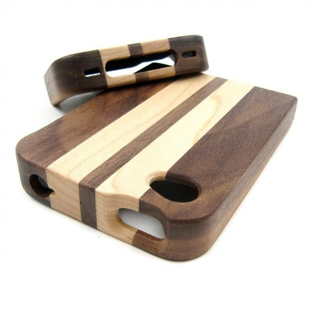 Bamboo iPhone 4/4S skal