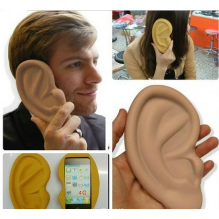 IPhone 4 ear case | iPhone kotelo