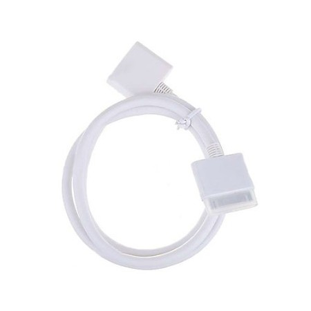 iPad, iPod, iPhone | 30 pin Cable Extensión Muelle