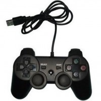 SixAxis Wired  PS3 Controller