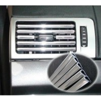 Car air-con vent decoration  10 pieces strips
