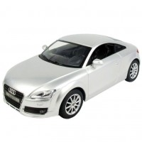 RC racing car  1:24 Audi TT