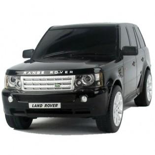 Radio-ohjattava Range Rover - Punainen