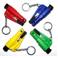 Car safety hammer  Multi-function with cutter