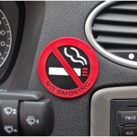 Autotarra No Smoking
