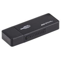 Denna enhet ser ut som ett äkta USB minne, men i verkligheten är det en övervakningskamera.