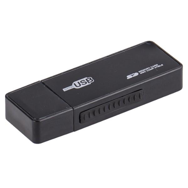Spionkamera USB-minne