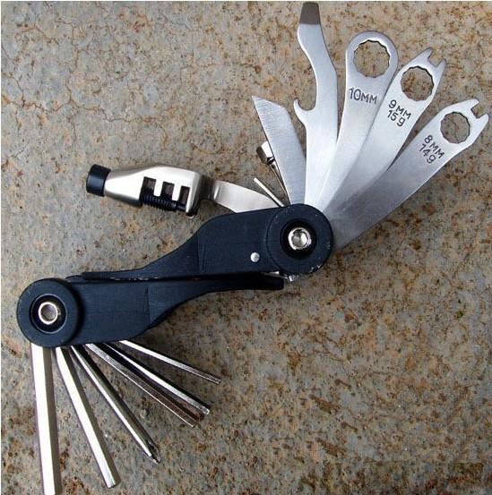 18-in-1 Bike Tool