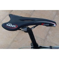 Bike seat  Slim design