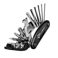 Multiverktyg, 15 olika verktyg du behöver för att reparera din cykel!