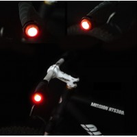 Bike handlebar lights  2 pcs set
