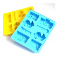 Funny Ice Cubes
