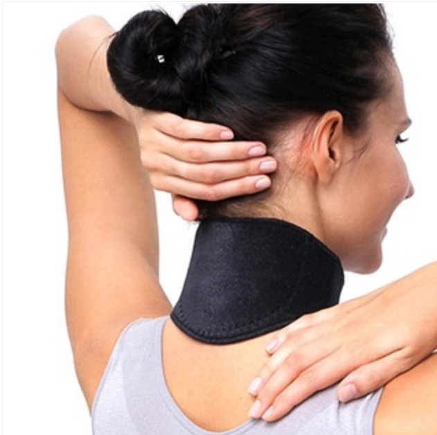 Hälsoskärp för nacken