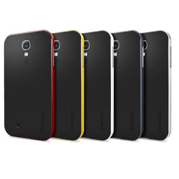 Samsung Galaxy S4 Neo Hybrid -skyddskal