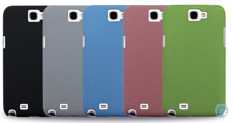 Galaxy Note 2 suojakuori, 6 väriä