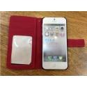 iPhone 5/5S flip suojakuori 5 väriä