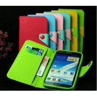 MOBX Samsung Galaxy Note 2 flip-cover