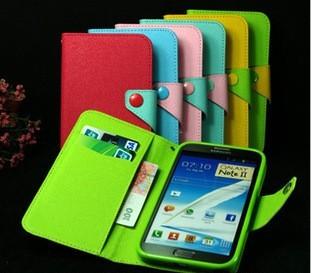 MOBX Samsung Galaxy Note 2 flip-skyddskal