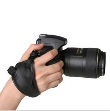 Handledsband för systemkamera