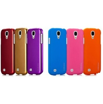Samsung Galaxy S4 skyddskal, 9 färger
