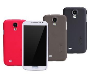 Samsung Galaxy S4 skyddskal,  4 matta färger