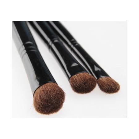 Brochas para Maquillaje 3 Tamaños - S