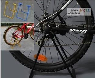 Repareringsställning cykel